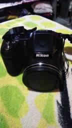 Câmera Nikon original