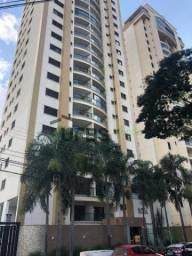 Apartamento com 3 dormitórios à venda, 134 m² por r$ 600.000,00 - setor bueno - goiânia/go