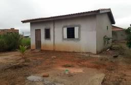Casa no Residencial Milão - Ji-Paraná-RO