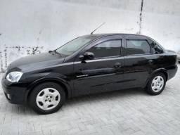 GM/Chevrolet Corsa Sedam Premium 1.4 2009 - 2009