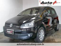 Volkswagen Fox  1.6 VHT BlueMotion (Flex) 4p FLEX MANUAL - 2013