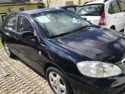 Único dono automático 2006 couro XEI - 2006