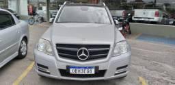 Mercedes glk 300 2011 - 2011