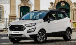 FORD ECOSPORT 2019/2020 1.5 TI-VCT FLEX FREESTYLE MANUAL - 2020