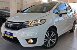Honda Fit 1.5 EX CVT 4P - 2016
