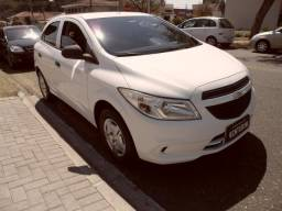 CHEVROLET ONIX 2015/2015 1.0 MPFI LS 8V FLEX 4P MANUAL - 2015