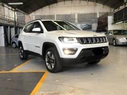 Jeep compass longitude 19/19 blindado diesel - 2019