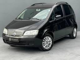 Fiat Idea ELX 1.4 - 2006