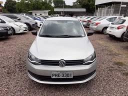 Volkswagen Voyage Trendline 1.6 - 2015