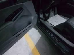 Honda Civic ELX-2008 - 2008