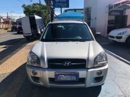 Hyundai Tucson GL 4P - 2008