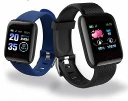 Smartwatch D13 - Relógio Inteligente - Produto Novo na Caixa