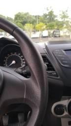New Fiesta Hatch 14/15 1.5 SE Flex - 2014