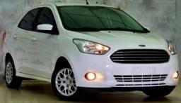 Forda KA Sedan 1.5 ano 2015 - Barbada!!! - 2015