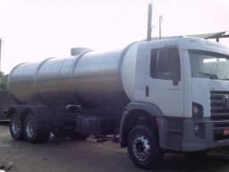 Fabricaçaoe Confecção de Tanques Pipas em Aço Inox para Transporte de Água Potável e Leite