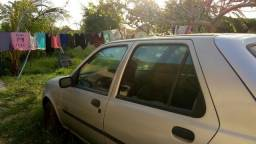 Ford fiesta - 2002