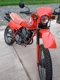 XLX 250cc ano 92 moto - 1992