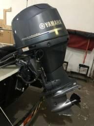 Motor Yamaha 60hp - 2011
