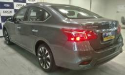 Nissan Sentra SL 2.0 CVT 4P - 2019