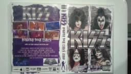 Kiss Monster 2013