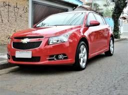 Chevrolet Cruze 1.8 - 2012
