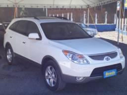 HYUNDAI VERA CRUZ 2011/2012 3.8 GLS 4WD 4X4 V6 24V GASOLINA 4P AUTOMÁTICO - 2012