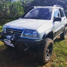 Chevrolet Tracker 2.0 2008 - 2008