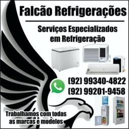 Refrigeração Falcão