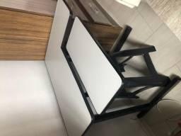 Mesa desktop 70 reais