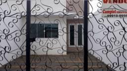Casa no Novo Milenio (bairro Canadá), 1 suíte + 2 quartos