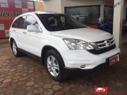 Honda crv 2011/2011 2.0 elx 4x2 16v gasolina 4p automático - 2011