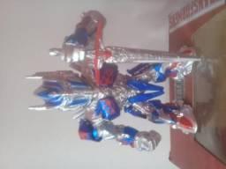 Metalfig optimus prime