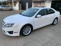 Fusion SEL 2.5 automático 2011 - 2011
