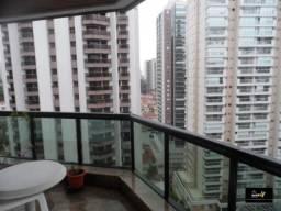 Apartamento à venda com 3 dormitórios em Vila regente feijó, São paulo cod:826