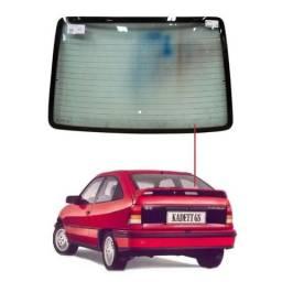 Vigia Térmico Com Furo Chevrolet Kadett 84/91