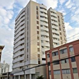 Apartamento à venda com 3 dormitórios em Centro, Ponta grossa cod:3093