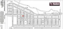 Terreno à venda, 700 m² por R$ 290.000,00 - Graciosa - Orla 14 - Palmas/TO