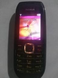 Nokia 1616 e carregador. comprar usado  Fortaleza