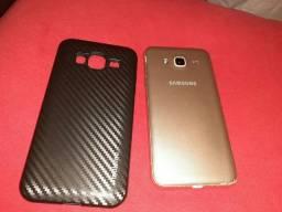Vende se Samsung j3 novo