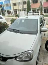 Toyota Etios hatch 1.5 ( Excelente oportunidade )
