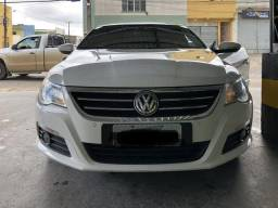 Passat CC 3.6 V6 Branco 2012