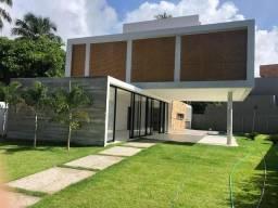 Casa em condomínio fechado em Milagres