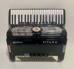 Titano acordeon