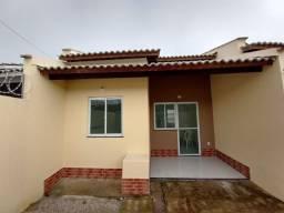Casas planas com área de 82 m², 1 suíte, 1 vaga