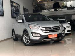 Hyundai santa fe 3.3 4x4 7 lugares v6 270cv