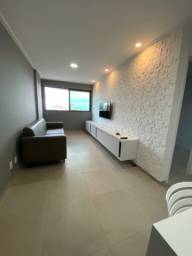 Belíssimo Apartamento Mobiliado em Ponta Verde