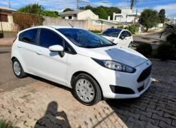 Ford Fiesta 1.5 l 2014