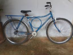 Vende-se uma bicicleta barra circular