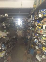 Procuro sócio para loja de peças de carros antigo?