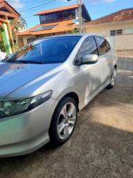 Vendo Honda City Completo